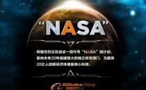 """阿里巴巴再造中国""""NASA"""",面向未来科技20年"""