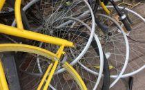 北京共享单车维修点:日均送修600辆 多数系人为破坏