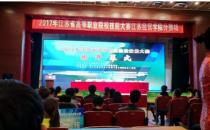 锐捷网络助力江苏省高职院校技能大赛,推动SDN人才培养