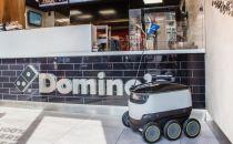 国外披萨店要用机器人送外卖,今年夏天就开始
