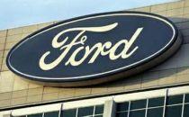 福特公司计划投资2亿美元新建一个数据中心