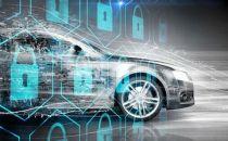 福特公司建立自有数据中心,用于存储联网车辆数据