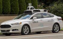Uber无人驾驶汽车项目遭遇新挑战 要承担更多社会责任