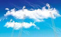 亚马逊微软谷歌和IBM四军混战 谁能称霸云计算市场?