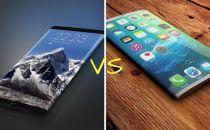 体格稍弱的iPhone 8 只需3招即可反超Galaxy S8
