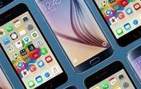 """微""""观智能手机市场:国产三足鼎立 苹果再遭蚕食"""