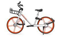 摩拜发布新款单车 比上一代车型省力30%