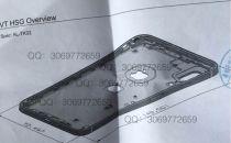 疑似iPhone 8设计图曝光 连尺寸都标出来了