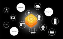 苹果HomeKit加速入华 智能家居市场好戏上演?