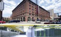 绿屋数据公司收购Cirracore公司数据中心资产
