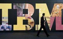 IBM第一季度营收181.55亿美元 净利17.50亿美元