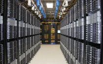 用户租用服务器导致数据中心总数量下降