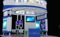 Triformix:专注数据中心100G/400G光模块光学部件
