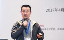 DC/OS 社区中国创始人 陈冉:DC/OS开创容器管理新时代