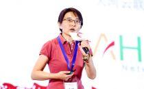 大河云联(DAHO Networks) 创始人兼CEO庞俊英:云网一体化
