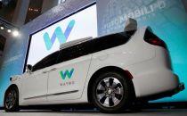 谷歌邀请民众免费搭乘自动驾驶汽车 距离商用不远