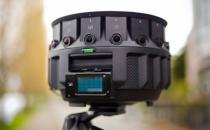"""从谷歌到脸书:为何巨头纷纷""""钟情于""""VR相机?"""