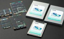 数据中心固态硬盘(SSD)的采用