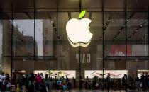 外媒:苹果在中国市场已触天花板 iPhone份额不能再高了