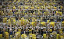 亚马逊影响力远超网上购物 城市格局也在为它改变