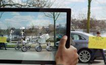 绕过虚拟现实 微软将赌注压在3D和混合现实上