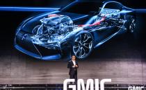 LEXUS中国副总经理郎立新:预见汽车的未来