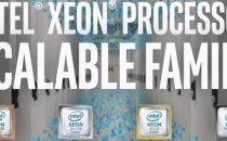Skylake致力将Xeon处理器打入数据中心