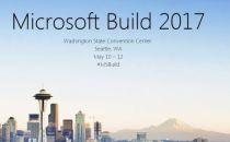 微软Build 2017:智能云服务推新品