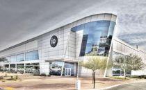 扩张动作频频!IO在美国凤凰城获5亿美元扩建许可