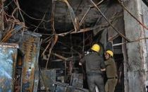 澳大利亚一数据中心发生火灾影响运营