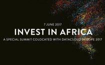 非洲数据中心峰会将于6月7日召开