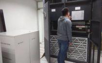 应急预案接受实战检验 学校网络中心机房抢险实录