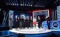 科沃斯机器人与央视名嘴同台主持创业节目