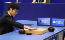 聂卫平:柯洁将0:3全输,AlphaGo一再让着柯洁