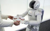 人工智能真能取代人类? 技术发展终将为人类服务