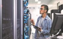 提高数据中心可见性的自动化基础设施管理(AIM)