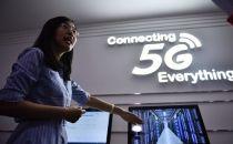 港媒:中国将斥资1800亿美元建全球最大5G网络