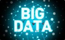 大数据产业沉浸战:「三个身位」与「一个数字中国」