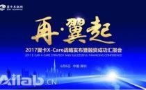 翼卡融资成功并发布X-Care战略,视客相伴备受青睐