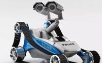 机器人送快递:目前是营销 未来是趋势