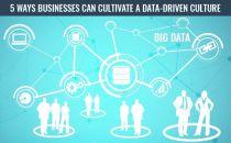 如何加速转型数据驱动型企业,有这五招!