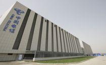 中国电信第三大IDC机房落户南海