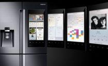 三星重金发力智能家居 冰箱做为控制中心是否现实?