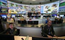 俄国家防御指挥中心曝光:配最先进数据中心,可发射核弹