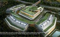 韩国Naver公司预计投入4.2亿美元建设云数据中心