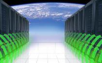 湖南东江湖打造全国最节能数据中心
