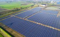 谷歌买下荷兰最大太阳能厂全部电力 为数据中心供电