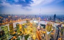 万国数据宣布在上海建设其第五个数据中心