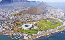 亚马逊AWS公司将在南非开设数据中心