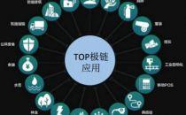 以色列TOP极链的区块链技术物联网的应用